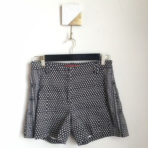 Anthropologie Shorts - Anthro Cartonnier High Rise Side Button Shorts